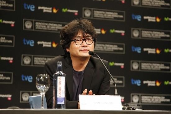 Shim Sung Bo