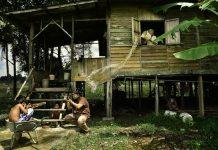 """Hairul Azizi, Malasia. """"Fracción de segundo"""". Sony World Photography Awards 2014"""