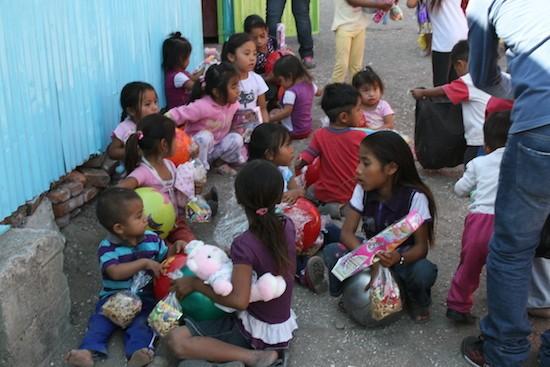 Cerca del 68,04 % de los niños mexicanos sufren maltrato.
