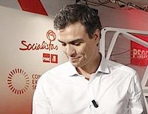 Sánchez yerra
