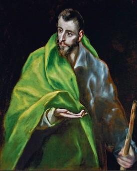 Greco-Santiago-el-Mayor