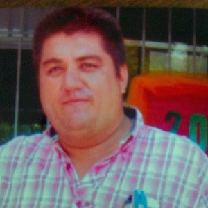 Jesús Antonio Gamboa Urías
