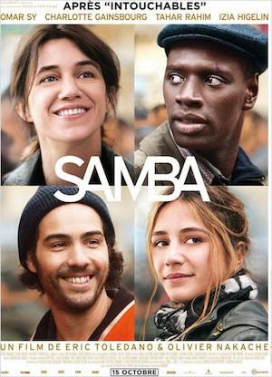 cartel-samba