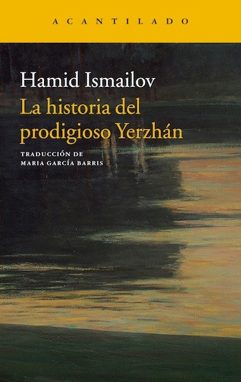 Acantilado Ismailov Yerzhan