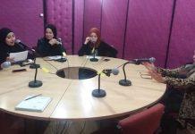 """Argelia: el programa """"Voces de mujeres"""" en antena"""