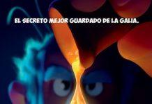 Asterix secreto pocion magica