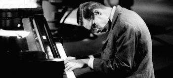 Bill Evans al piano