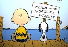 clicktivismo comic