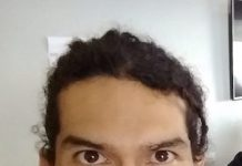 Rafael Murúa Manríquez