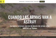 Amnistia Yemen milicias