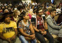 Reuniones de la CIDH con la sociedad civil en Brasil, 2018