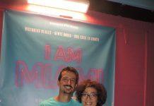 Ignacio Moralejo y Lucia Miranda