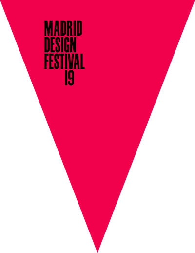Madrid Design Festival 19 logo