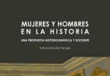 Mujeres hombres historia M Bolufer