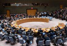 ONU/Eskinder Debebe El Consejo de Seguridad debate sobre la situación en Venezuela