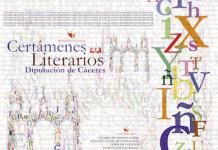 premios diputación Cáceres 2019
