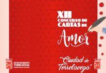 Cartas de amor Torrelavega
