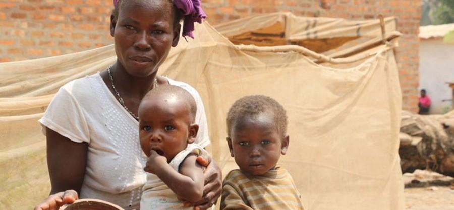 Hay 300 000 mujeres que mueren anualmente por causas relacionadas al embarazo en países desarrollados y en desarrollo