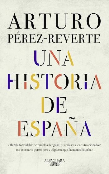 Reverte Historia de España