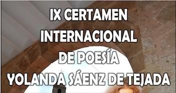 Yolanda Saenz Tejada banner
