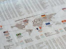 economía mundial cifras