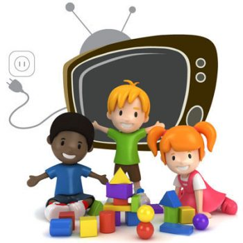 AUC Campaña TV infancia