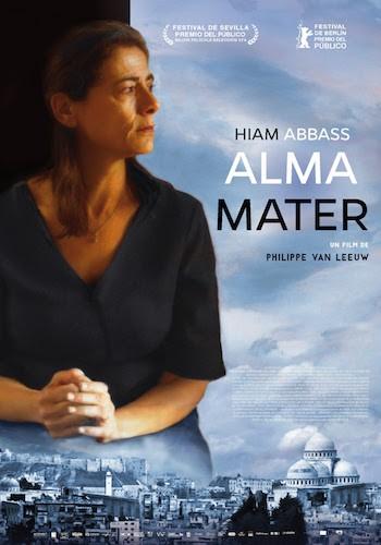 Alma Mater cartel