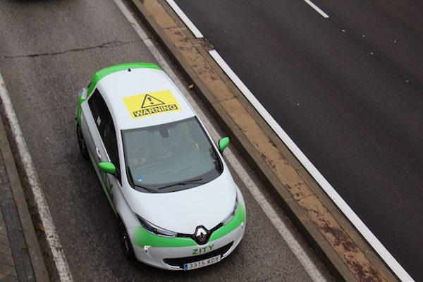 Amnistia Renault Zity Madrid