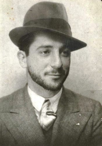 Argimiro Gabaldón