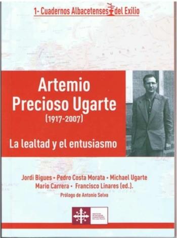 Artemio Precioso Ugarte portada