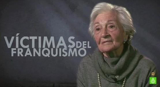Ascensión Mendieta | Foto: laSexta.com