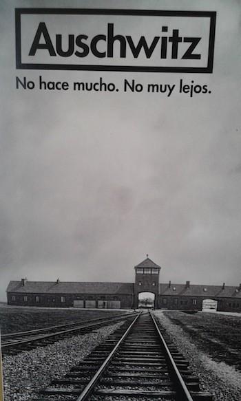 Auschwitz Madrid