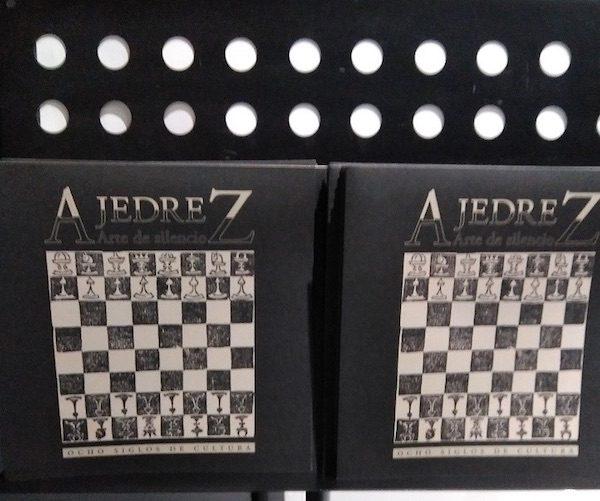 BNE expo ajedrez NOV2018