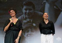 Beatriz Seigner presenta Los silencios en Cannes 2018