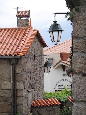 Belmonte sinagoga