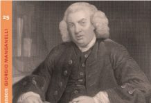 Biografia Samuel Johnson cubierta