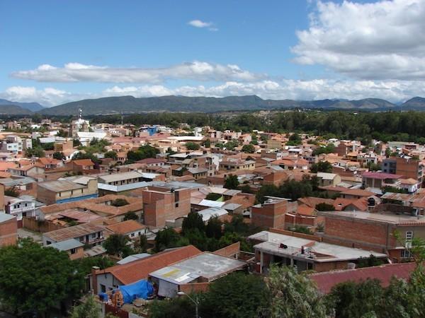 Bolivia ,Tarija