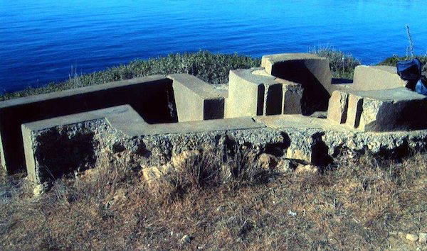 Lugares de Memoria Democrática: Camino de los Prisioneros en San Roque Cádiz