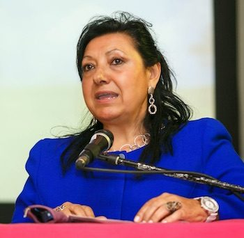Carmen Carrillo Losada