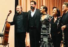 Carmen Linares Camerata Flamenco Project 2018