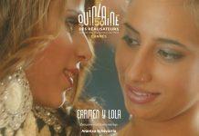 Carmen y Lola quincena Cannes