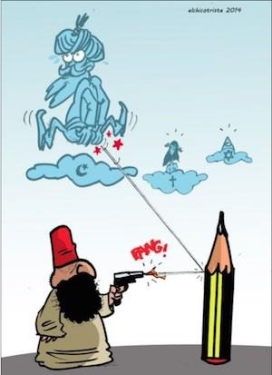 Charlie-Hebdo-Profetas-elchicotriste