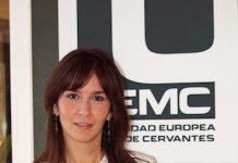 Cristina Gómez Cuesta historiadora