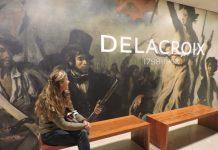 Delacroix 2018 Louvre