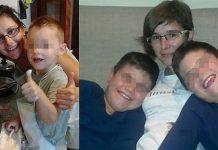 Niños afectados por Distrofia Muscular Duchenne