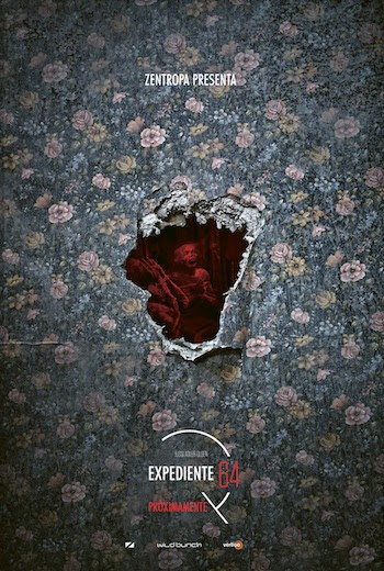Expediente 64 poster