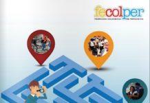 Portada del informe anual de Fecolper sobre comunicación y periodismo en Colombia en 2015