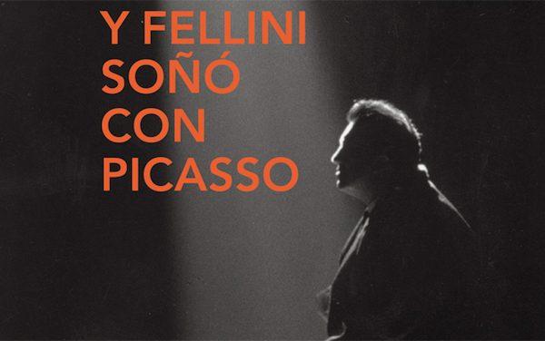 Fellini Cartel exposición