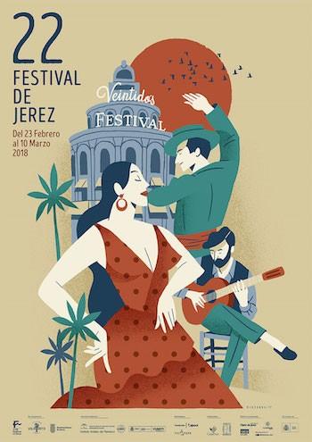 Festival_de_Jerez_2018_cartel