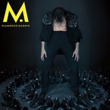 Ruben Olmo en Flamenco Madrid 2018